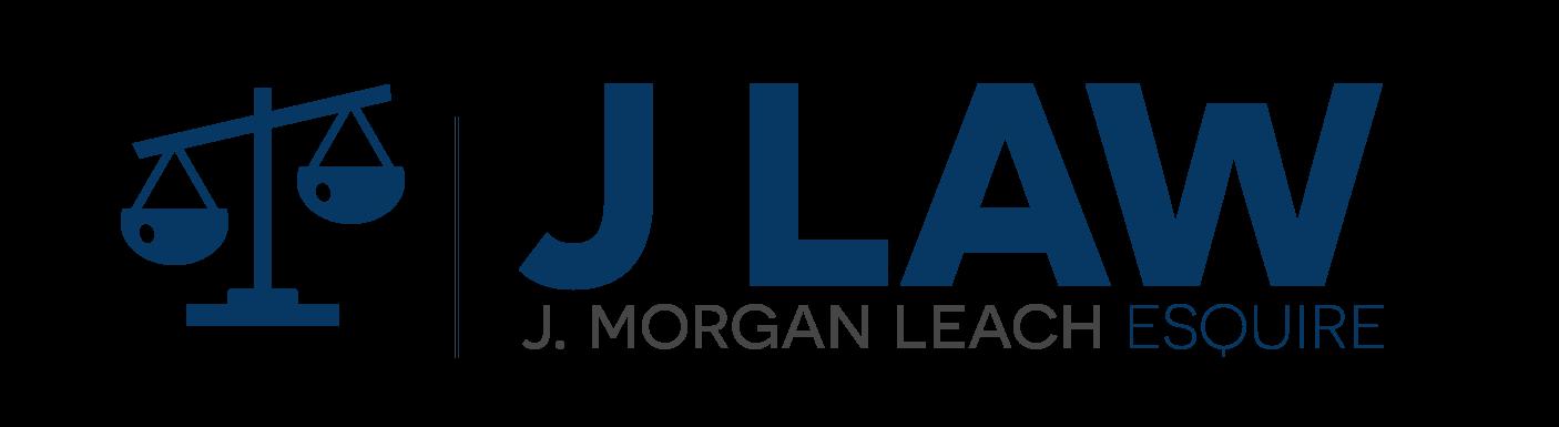 J. Morgan Leach, Esq.